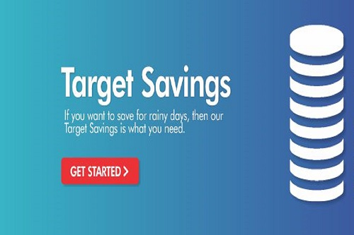 Target Account